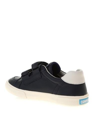 Camper Yürüyüş Ayakkabısı Lacivert